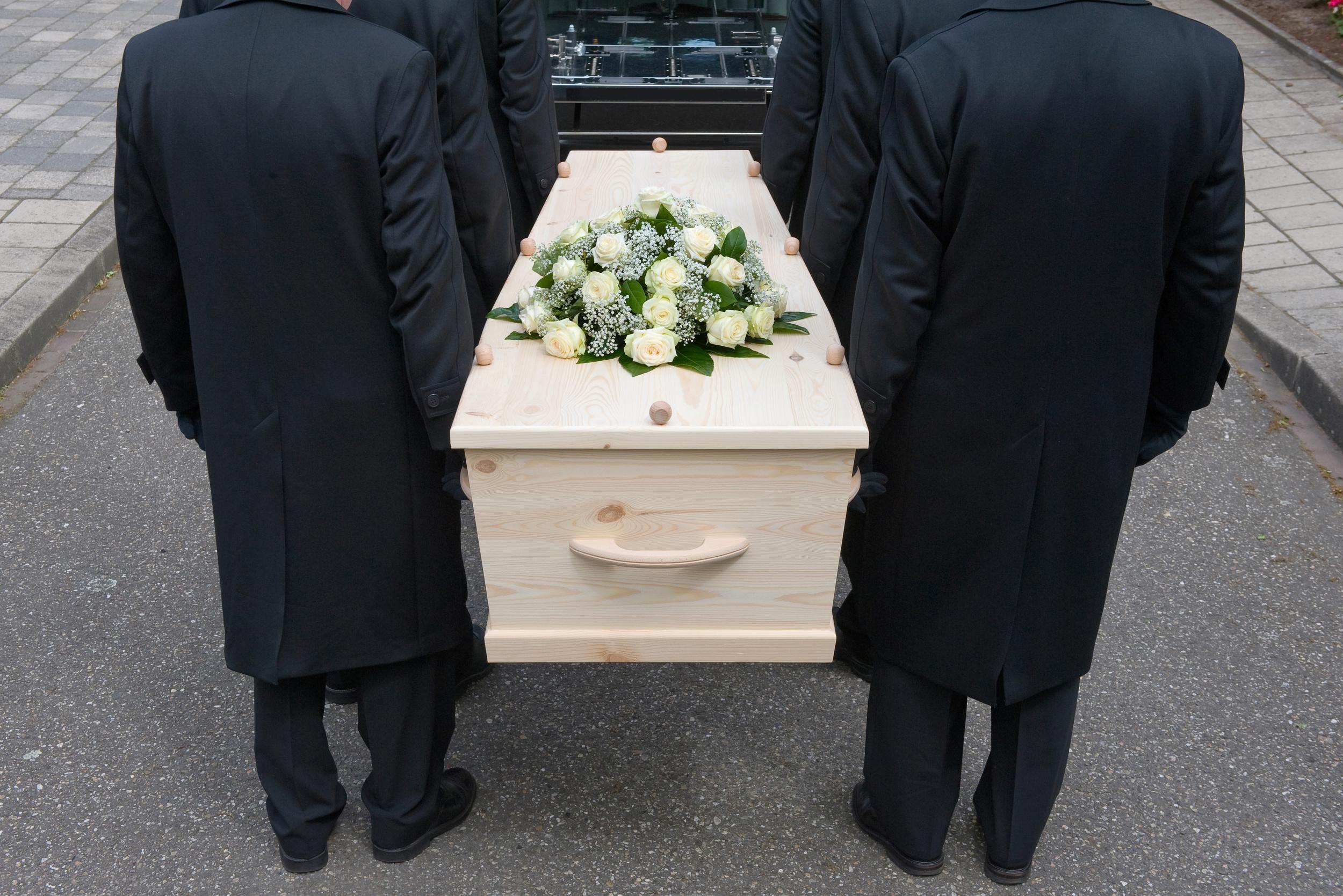 Wat komt er kijken bij een crematie?