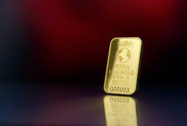 Waarom beleggen in goud een goed idee is