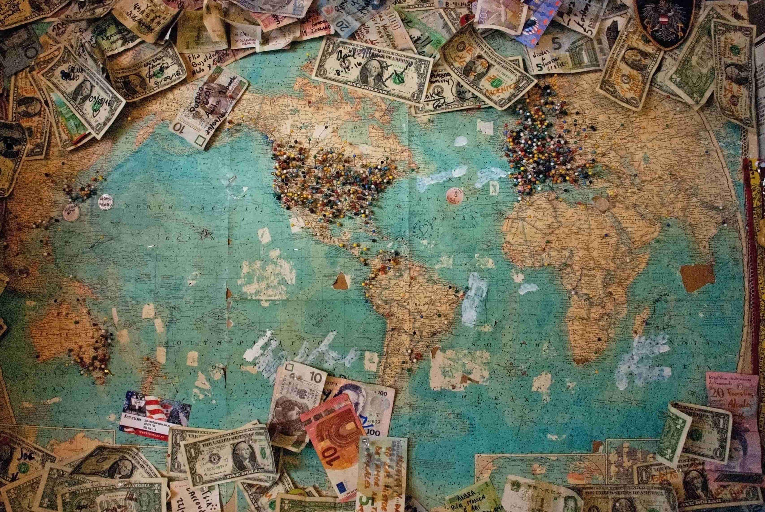 4 weetjes over de rijkste mensen